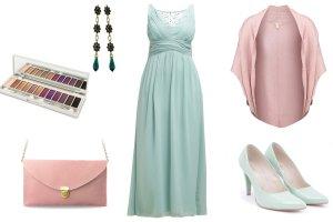Jak się ubrać na wesele - stylizacje na różne sylwetki