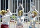 Aborcja w Salwadorze. Jak prawo zabija kobiety