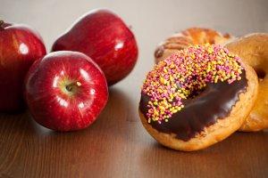 5 zmian w diecie, za kt�re podzi�kuje Ci Twoje cia�o