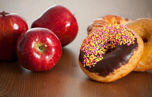 5 zmian w diecie, za które podziękuje Ci Twoje ciało