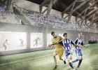 W Goeteborgu powstaje wielofunkcyjny obiekt sportowy. Pos�u�y pi�karzom narciarzom