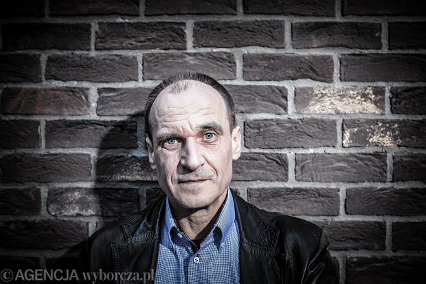 Piosenkarz, muzyk , kandydat na prezydenta Paweł Kukiz