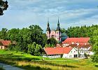 Piękne i ciekawe sanktuaria w Polsce [PRZEWODNIK]