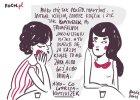 Feministki na randce, czyli 10 najpopularniejszych wym�wek wsp�czesnych singielek