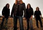 "Megadeth prezentuje ""Poisonous Shadows"""