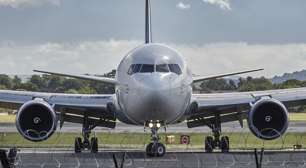 Według Federalnej Administracji Lotniczej, w samolocie nie istnieje