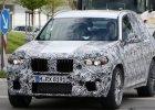 Prototypy | BMW X3 M ju� na drogach