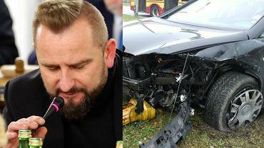 Interpelacja posła Piotra Liroy-Marca ws. czasowego wyrejestrowywania pojazdów