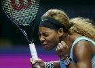 Serena Williams sz�sty raz w karierze najlepsz� tenisistk� roku wed�ug WTA
