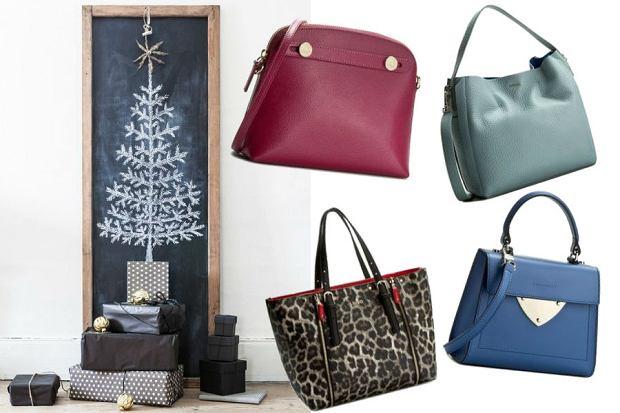 4673d1032a896 Pomysł na prezent - torebki, które zachwycą każdą kobietę