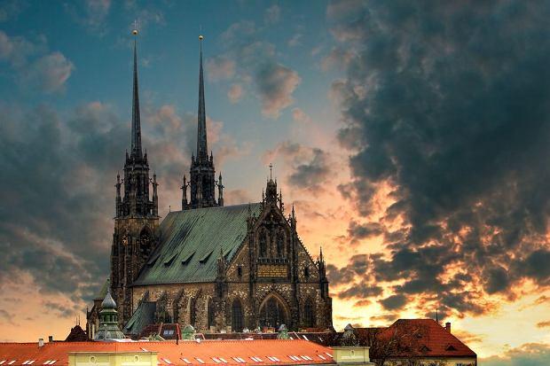 Zamiast Pragi - Brno, a zamiast Krakowa? Nowe europejskie hity wed�ug CNN