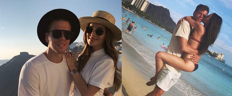 Nie od dziś wiemy, że Marina i Wojtek Szczęsny uwielbiają luksus. Tym razem zaskoczył nas kolejny prezent dla Mariny