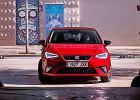 Seat Ibiza FR 1.5 TSI - test. Coś więcej