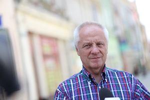 """Niesiołowski do Tyszkiewicza: """"Renegat PO, reprezentuje poziom szamba"""" [WYBORY]"""