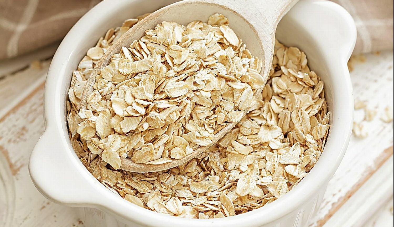 Płatki owsiane kalorie - ile kcal mają płatki owsiane?