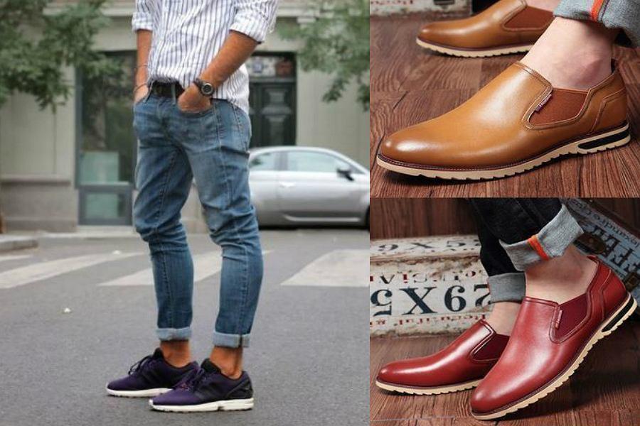 0ac16114d071c Najmodniejsze buty na wiosnę 2018 - liczy się wygoda i dobry styl