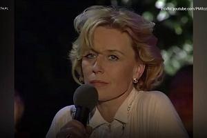 Nie wyobrażamy sobie bez niej polskiej sceny teatralnej czy filmowej, a aktorką została przez przypadek. Dziś kończy 64 lata