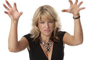 Nadchodzi menopauza