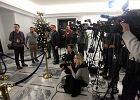Dziennikarze wracają do Sejmu. Marszałek Kuchciński zdejmuje zakaz wstępu