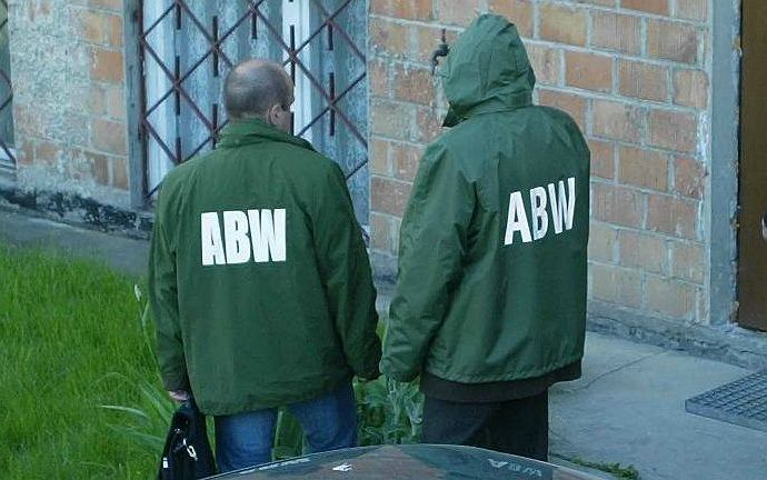 Agenci ABW