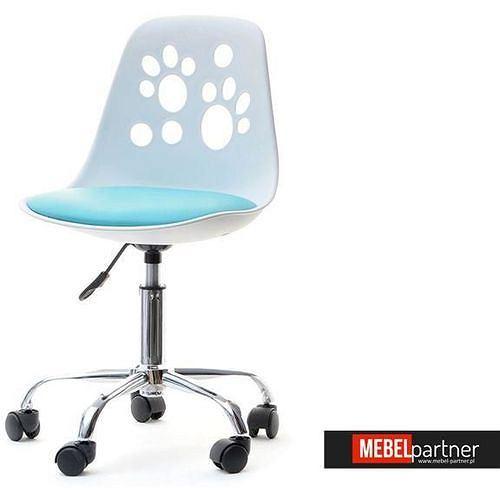 Designerskie krzesło dla dziecka