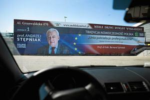 Rektorzy PG i GUMedu o popieraniu polityk�w na bannerach: My by�my tego nie zrobili