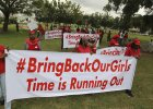 Dżihadyści w Nigerii też ogłaszają powstanie kalifatu