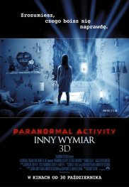 Paranormal Activity: inny wymiar - baza_filmow
