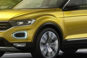 Volkswagen T-Roc - znamy polskie ceny. Tanio nie jest, ale VW ma pomysł jak przekonać kierowców