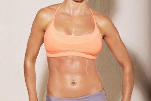 Mięśnie głębokie - niezbędne, jeśli chcesz mieć płaski brzuch