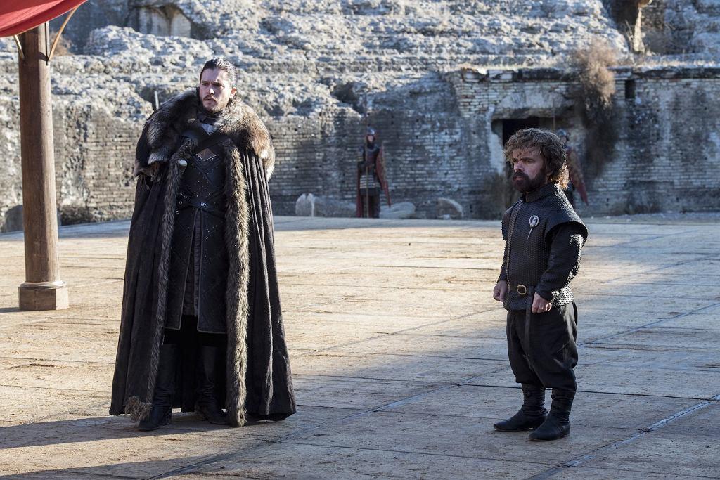'Gra o tron', sezon 7., odcinek 7.