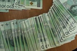 Karuzela VAT. CBŚP w Rzeszowie rozbiło grupę przestępczą