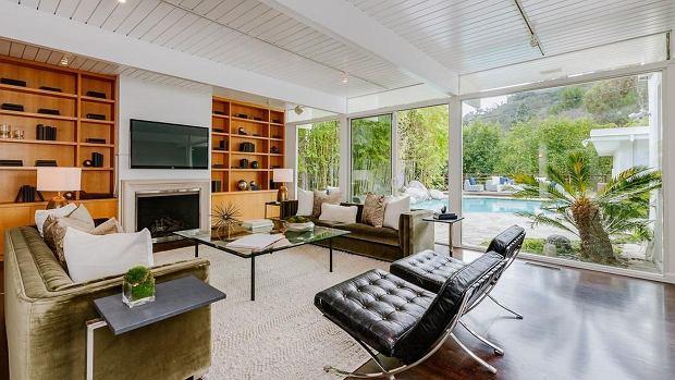 Taylor Swift sprzedała swój dom w Beverly Hills za 4 miliony dolarów