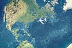 Satelity b�d� �ledzi� samoloty. Aby nie mog�y znika� bez �ladu