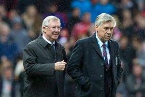 Jose Mourinho o stanie zdrowia Sir Aleksa Fergusona