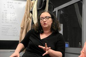 Marta Lempart: Jeśli PiS chce toczyć walkę na progu budynku TK, to tak się stanie, będziemy tam