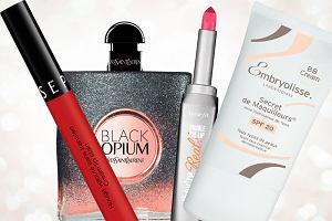 Szminki, perfumy i cienie do powiek. Nowości kosmetyczne, które kupisz w drogeriach i perfumeriach