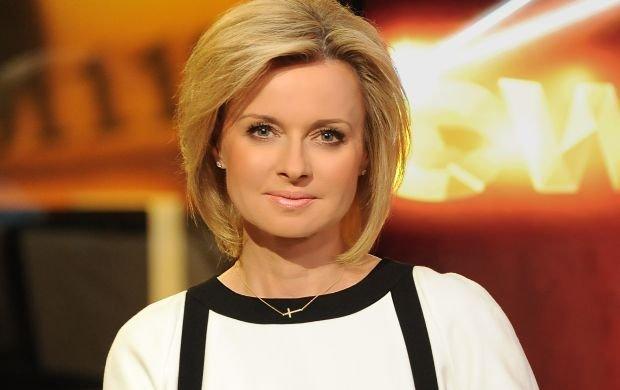 """Zostanie nowym szefem """"Fakt�w"""" w TVN? Jolanta Pie�kowska w ko�cu komentuje"""