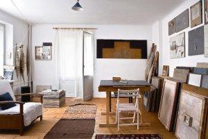 Wnętrza: mieszkanie Mariusza Łukasika