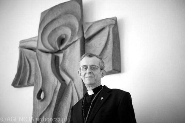 Biskup Tadeusz Szurman