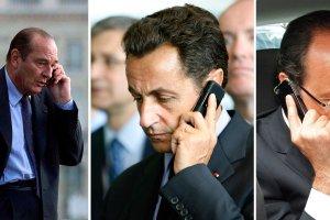 Francuska reakcja na ameryka�ski pods�uch