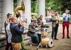 Zaczyna się darmowy Festiwal Strefa Ciszy w Łazienkach. W programie ponad 100 koncertów