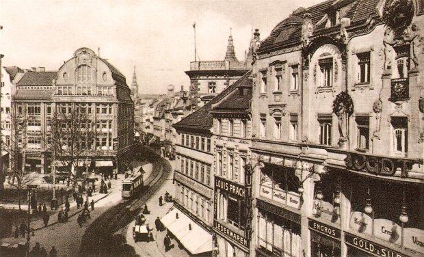 Spacerownik Wrocławski. Śladami największych bogaczy [FOTO]