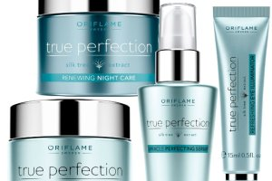 Nowa seria True Perfection od Oriflame