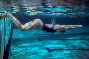 Trening pływacki - świetny sposób na odchudzanie i kształtowanie sylwetki