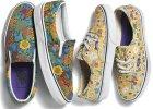 Vans x Liberty Art Fabrics: nowe modele kultowych but�w