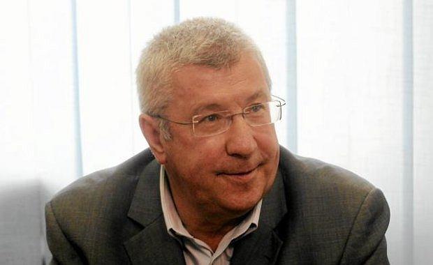 Jan Dworak, prezes KRRiT