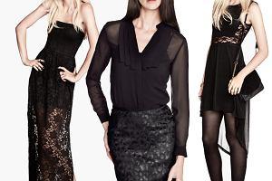Gotycki styl w nowej kolekcji H&M