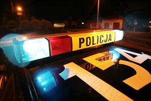 Pijany wjecha� autem w grup� pieszych, zabi� dwie osoby i uciek�. Zatrzymany