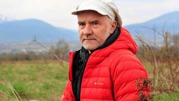 Jacek Bożek, szef Klubu Gaja